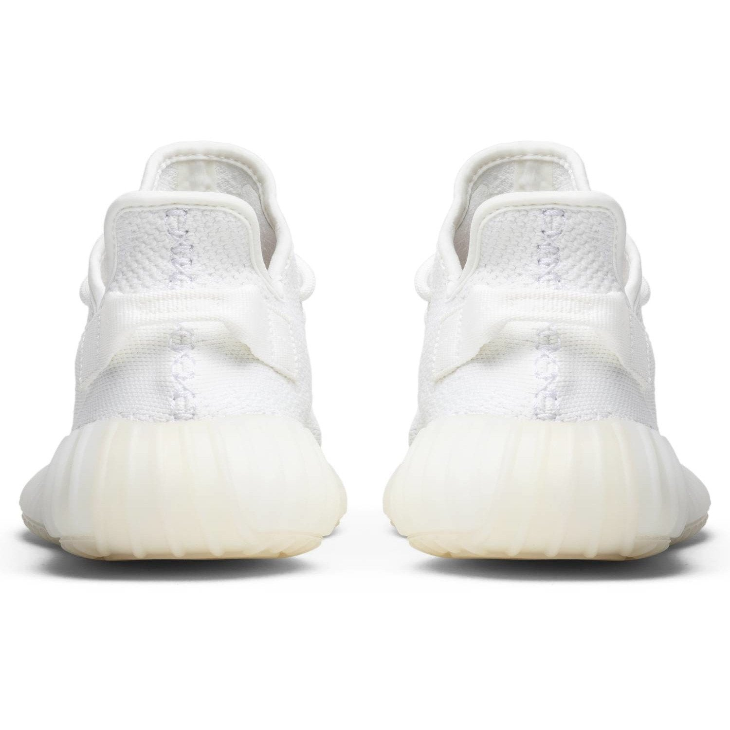 adidas Yeezy Boost 350 V2 'Cream White/Triple White' - After Burn