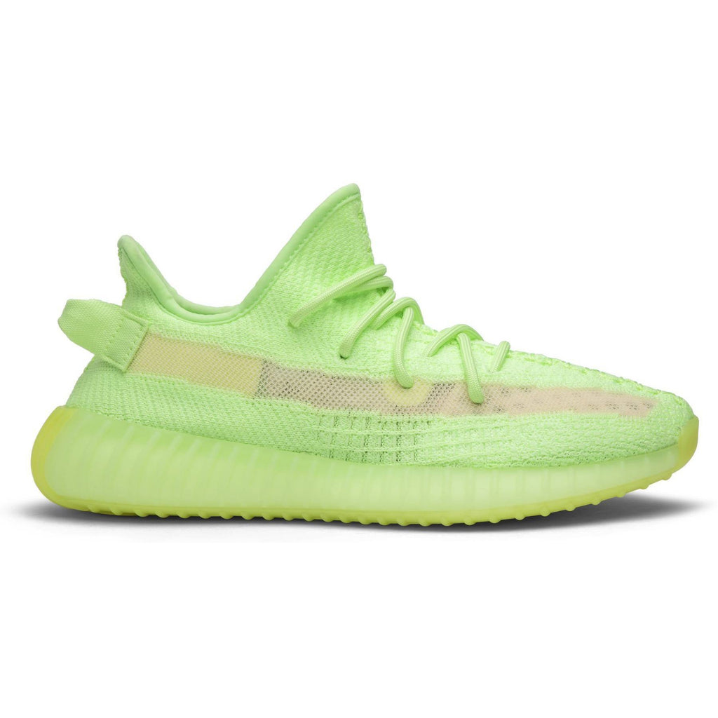 adidas Yeezy Boost 350 V2 GID 'Glow' - After Burn