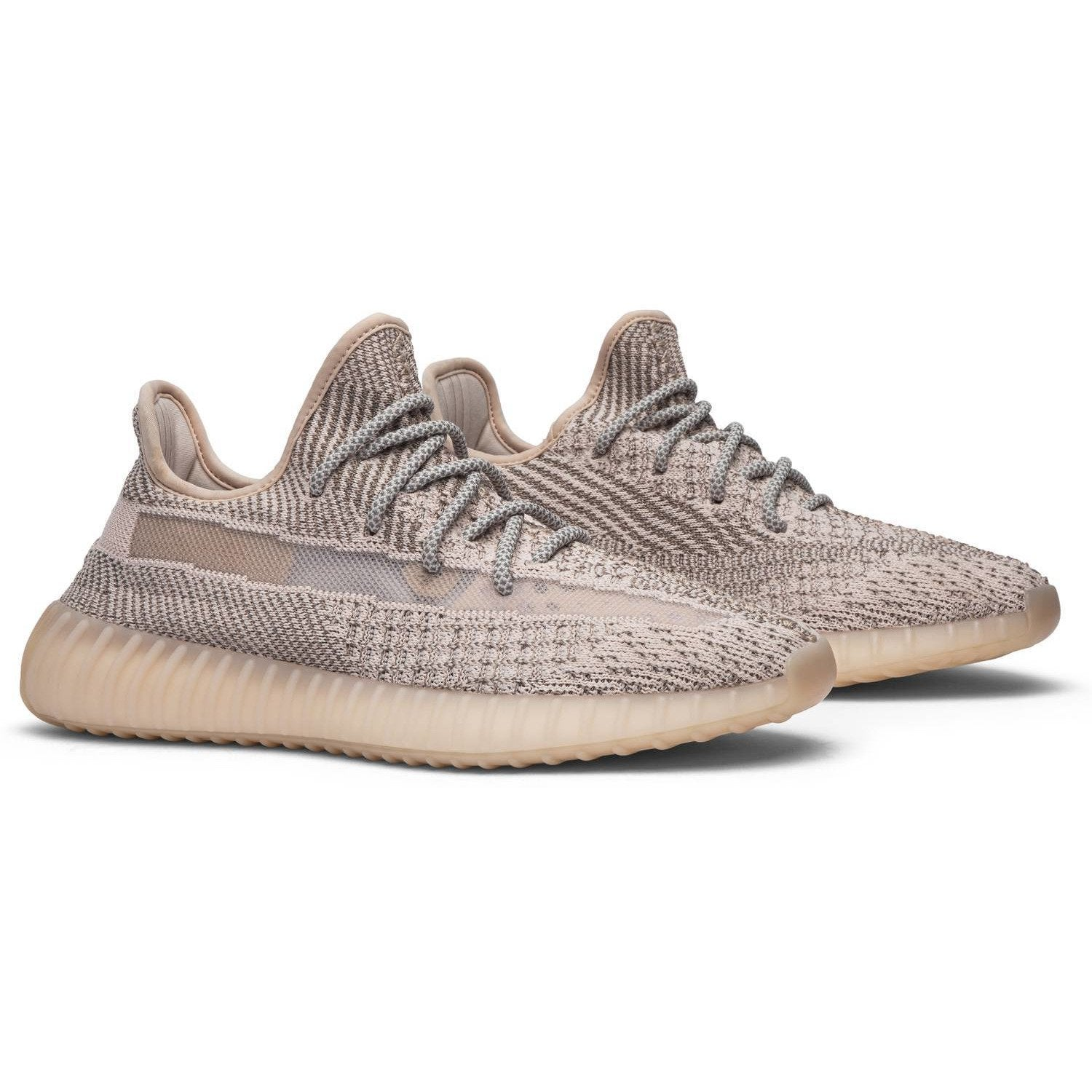 adidas Yeezy Boost 350 V2 'Synth Reflective' - After Burn