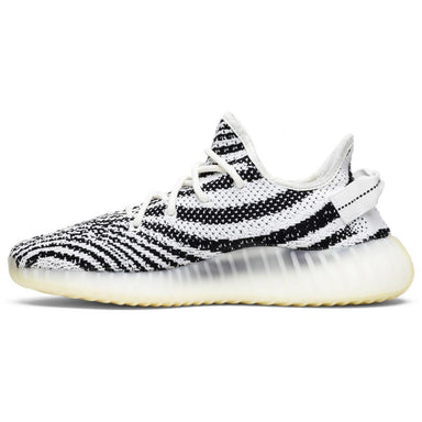 adidas Yeezy Boost 350 V2 'Zebra' - After Burn