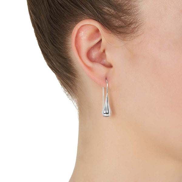 My Silent Tears Earring