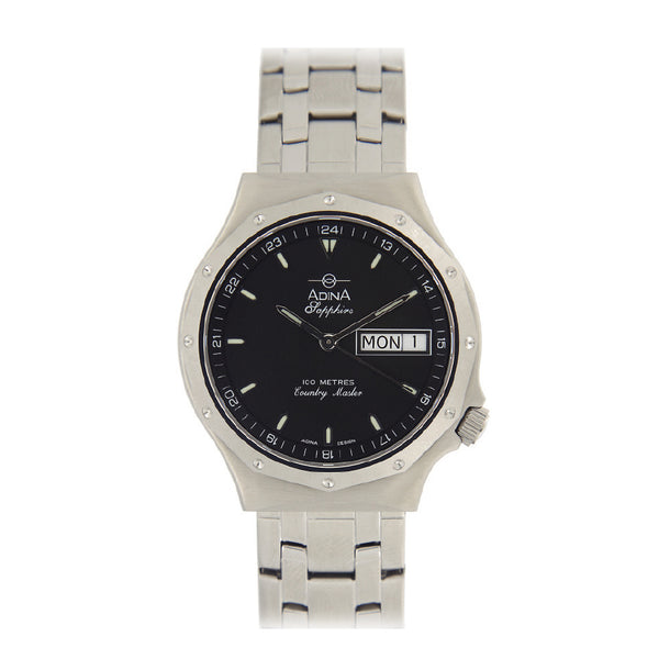 Adina Countrymaster Work Watch Cm65 S2Xb-Sap