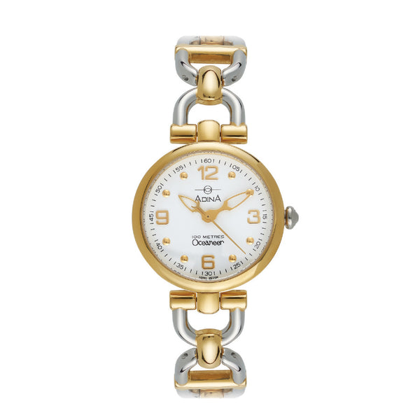 Adina Oceaneer Sports Dress Watch Ct105 T1Xb