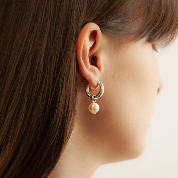 Najo Ms Perla Earrings