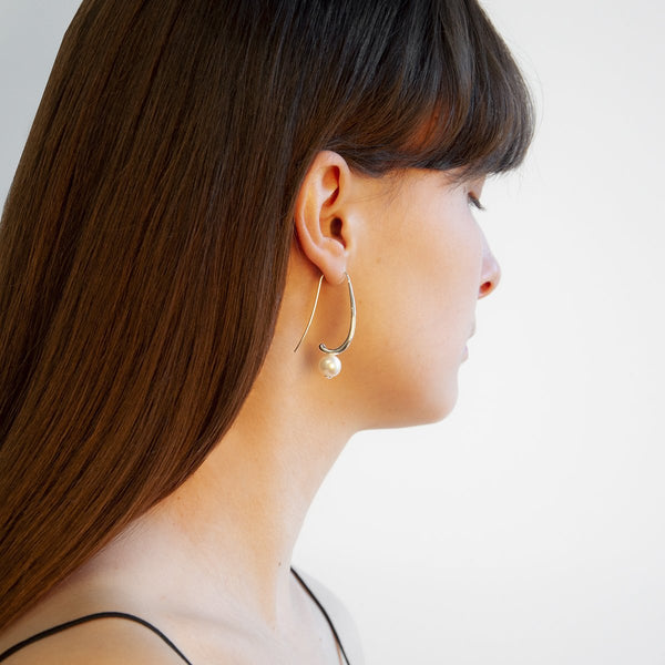 Najo Provenance Earrings