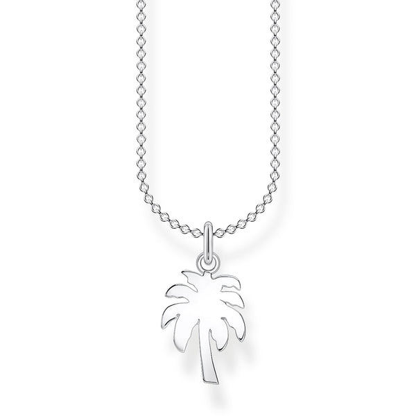 Thomas Sabo Necklace Palm Tree