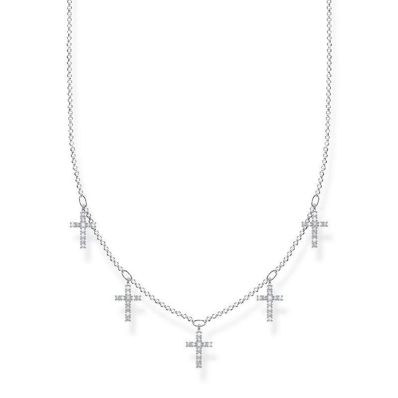 Thomas Sabo Necklace Crosses