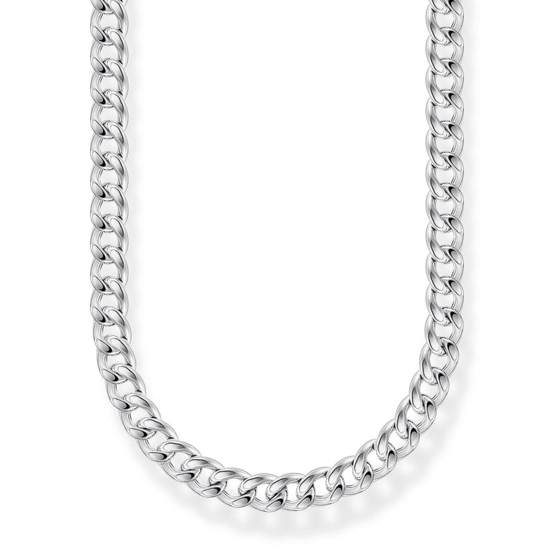 Thomas Sabo Necklace Links Silver