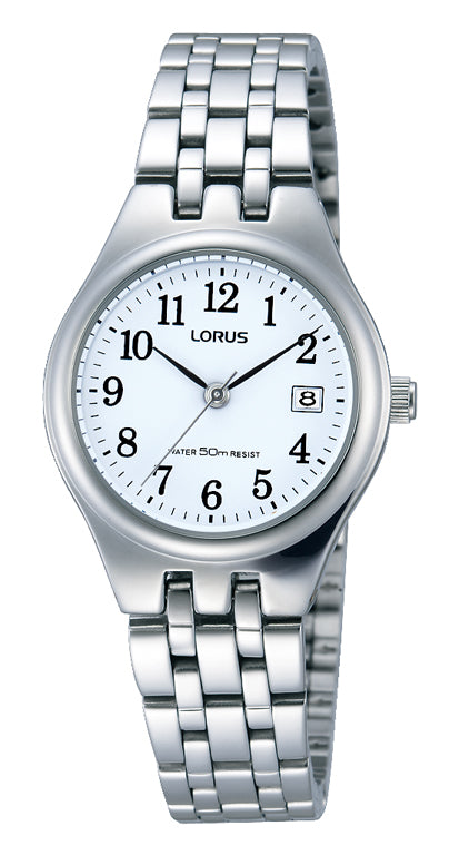 Ladies Lorus 50m Dress Watch