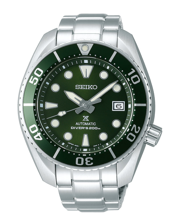 Gents Seiko Prospex Automatic Divers Watch