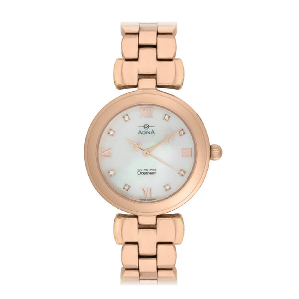 Adina Oceaneer Sports Dress Watch Sw19 R0Xb