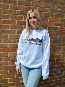 Brighton Skyline Sweatshirt