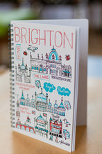 Load image into Gallery viewer, Brighton Notebook