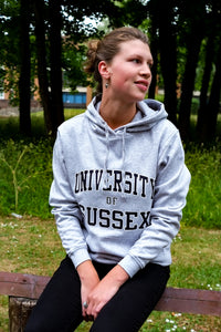 University of Sussex Hoodie