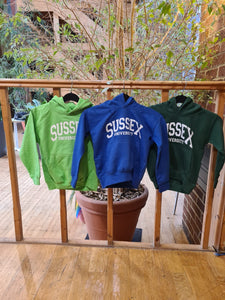 Children's Hoodie Sussex University