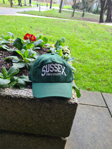 Sussex Sports Cap