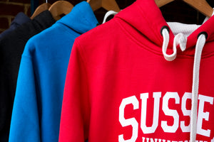 Ultrasoft University of Sussex Hoodie
