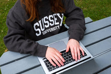 Load image into Gallery viewer, Ultrasoft University of Sussex Sweatshirt