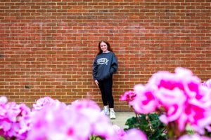 Ultrasoft University of Sussex Sweatshirt