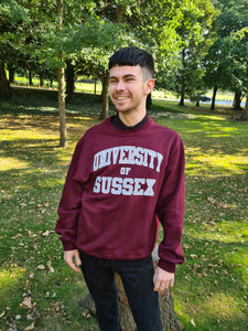 University of Sussex Sweatshirt