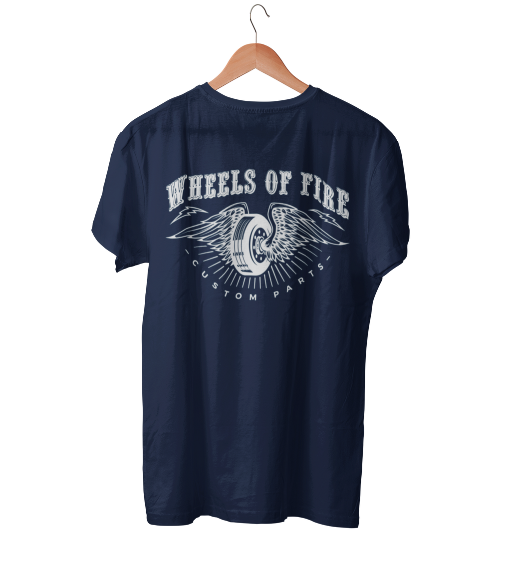 Wheels of Fire T-Shirt