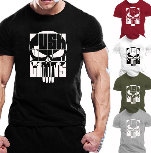 Bodybuilding Motivation Best Workout  T-Shirt