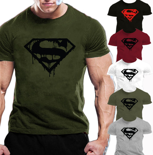 GYM BODYBUILDING MEN'S T-Shirt