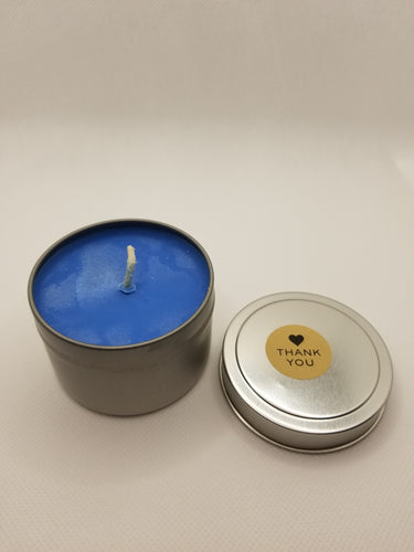 Berry Cobbler 3oz. Candle