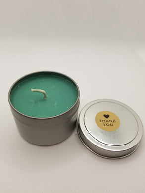 Fresh Cut Grass 3oz. Candle