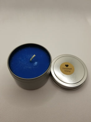 Blueberry Muffin 3oz. Candle