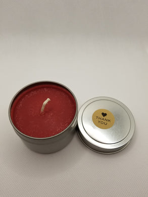Apple Pie 3oz. Candle