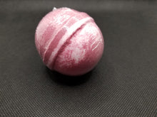 Load image into Gallery viewer, Strawberry Milkshake Bath Bomb