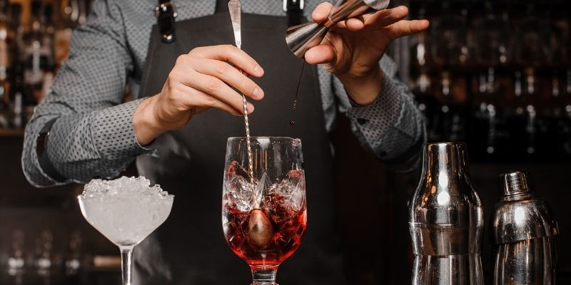 Top 7 Drinks Commonly Unknown by Bartenders