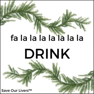 Save Our Livers Gift Card