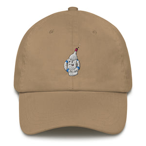 S.O.L. Bottle Logo Hat