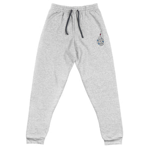 Bottle Logo Unisex Joggers