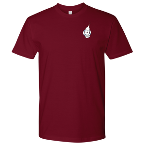Bottle Logo T-Shirt (Multiple Colors)