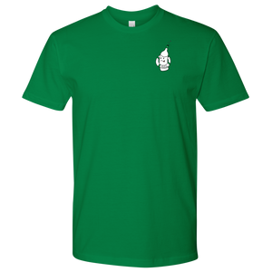 Luck O' The Bottle Green Shirt