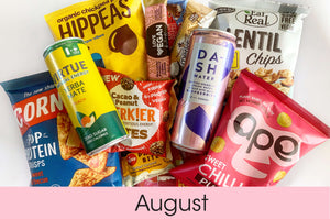 Monthly Nosh Box – Free UK Delivery