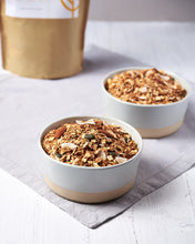 Load image into Gallery viewer, Cinnamon + Ginger Granola