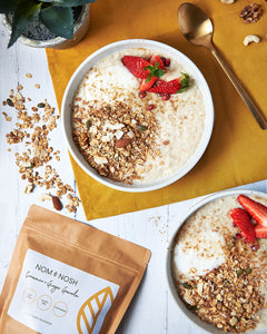Mixed Granola Bundle