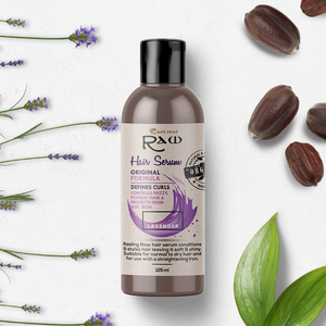 Lavender Original Hair Serum 125ml