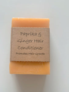 Paprika & Ginger Hair Conditioner