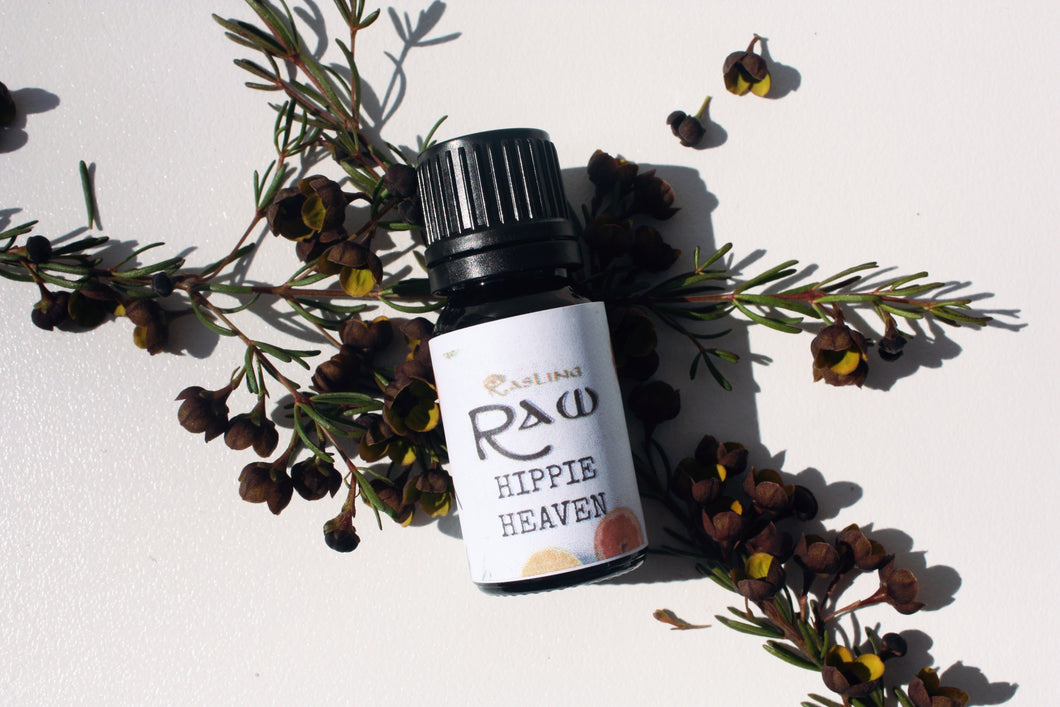 Hippie Heaven Essential Oil Blend