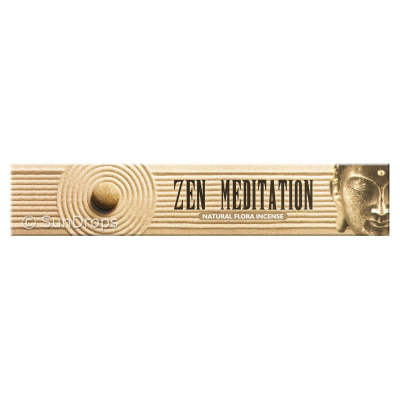Zen Meditation Incense