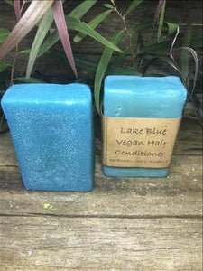 Lake Blue Hair Conditioner