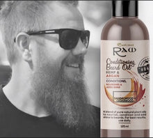 Load image into Gallery viewer, Conditioning Beard Oil 50ml