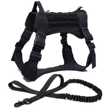 Load image into Gallery viewer, Tactical Dog Harness