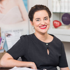 Olivia, The Snug Beauty and Wellbeing Salon