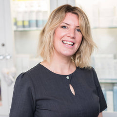 Sarah Hiles, The Snug Beauty and Wellbeing Salon